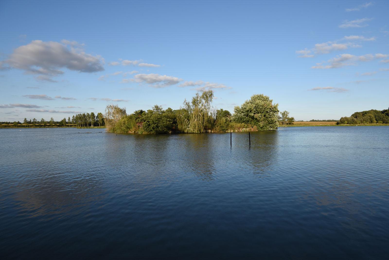 Lac tastao à Estibeaux