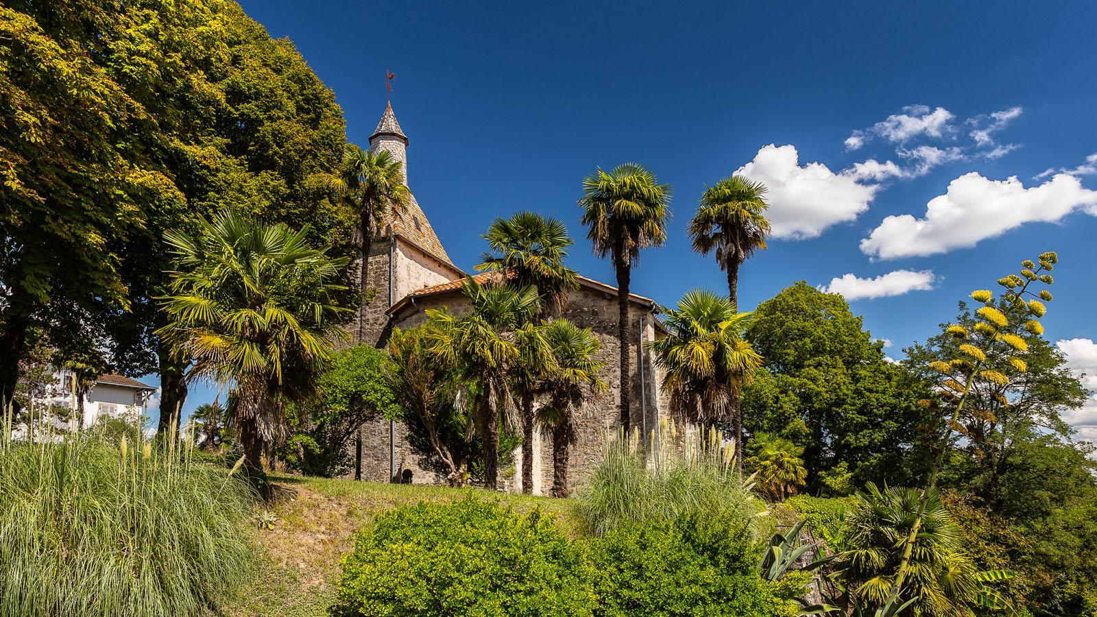 Eglise de Labatut