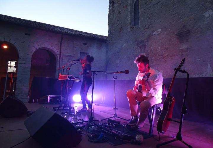 RDV Culturels - Concert Kolinga
